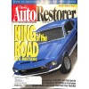 Cover Print of Classic AutoRestorer, January 1995