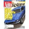 Cover Print of Classic AutoRestorer, January 1995