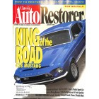 Classic AutoRestorer, January 1995