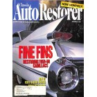 Cover Print of Classic AutoRestorer, November 1994