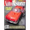 Cover Print of Classic AutoRestorer, October 1994