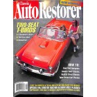 Cover Print of Classic AutoRestorer, October 1994
