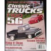 Classic Trucks, April 1996