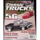Classic Trucks, April 1996