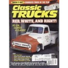 Classic Trucks, April 2002