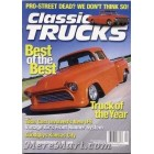 Classic Trucks, April 2003