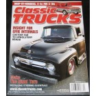 Classic Trucks, April 2007