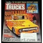 Classic Trucks, August 1996
