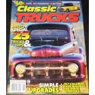 Classic Trucks, August 1997