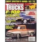 Classic Trucks, December 1996