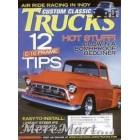 Classic Trucks, December 2006
