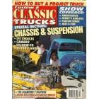 Classic Trucks, February 1996