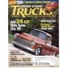 Classic Trucks February 2003