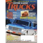 Classic Trucks, January 2006