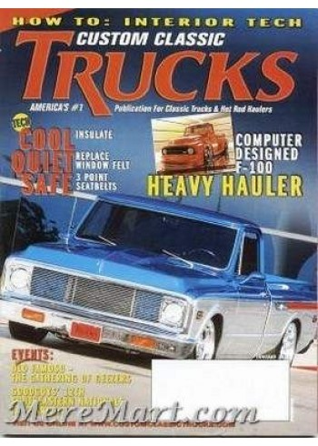 Classic Trucks, January 2006