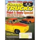 Classic Trucks, July 2003