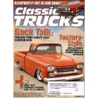 Classic Trucks, July 2006