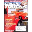 Classic Trucks, July 2007