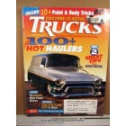 Classic Trucks, June 2003