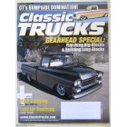 Classic Trucks, June 2007