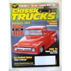 Classic Trucks, March 2005