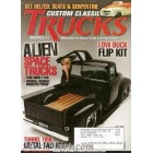 Classic Trucks, May 2006