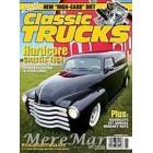 Classic Trucks, November 2005