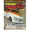 Classic Trucks November 2006