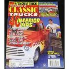 Classic Trucks, October 1995