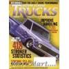 Classic Trucks, October 2005