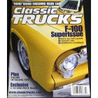 Classic Trucks, October 2006