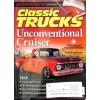 Cover Print of Classic Trucks, October 2014