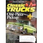 Classic Trucks, September 2014