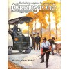 Cover Print of Cobblestone, August 1983