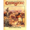 Cover Print of Cobblestone, July 1982