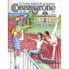 Cover Print of Cobblestone, July 1984