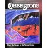 Cover Print of Cobblestone, July 1989