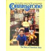 Cover Print of Cobblestone, November 1991