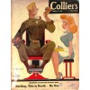 Cover Print of Colliers, April 14 1945