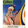 Cover Print of Colliers, April 25 1942
