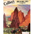 Cover Print of Colliers, April 27 1946