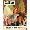 Cover Print of Colliers, April 7 1945