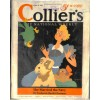 Cover Print of Colliers, August 10 1935