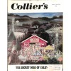 Cover Print of Colliers, August 13 1949