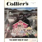Colliers, August 13 1949