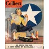 Cover Print of Colliers, August 1 1942