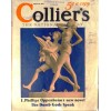 Cover Print of Colliers, August 29 1936