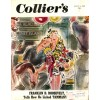 Cover Print of Colliers, August 6 1949