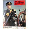 Cover Print of Colliers, August 8 1942