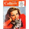 Cover Print of Colliers, December 18 1948